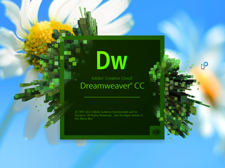 Java Web Media ~ Dreamweaver CC