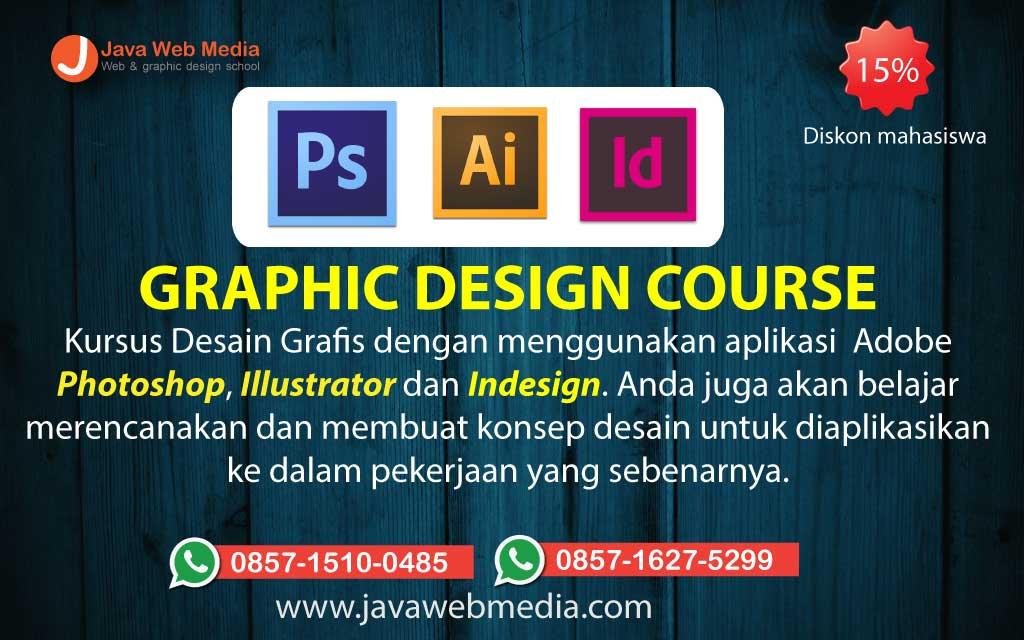 Kursus Desain Grafis