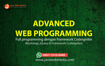 Kursus Advanced Web Programming