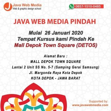 Java Web Media Pindah Rumah