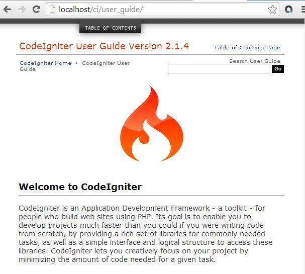 Tutorial Code Igniter 3 – Part 1: Review dan Installasi