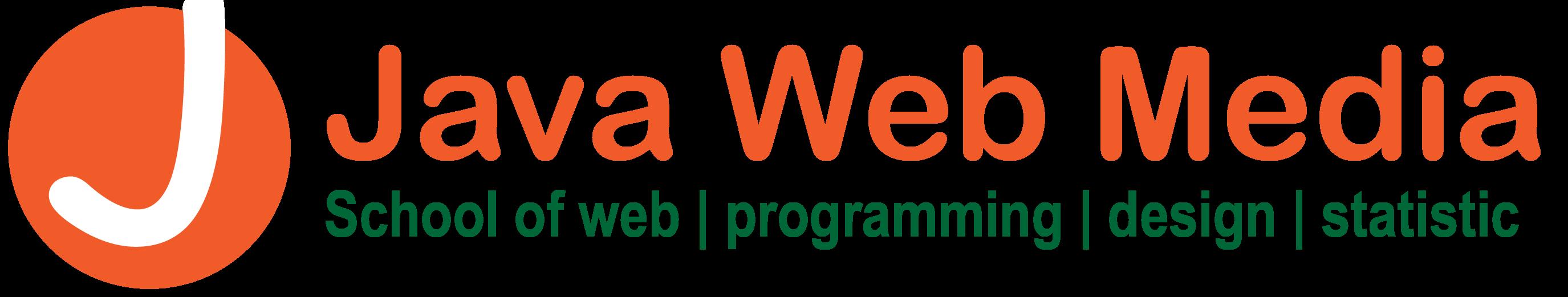 Blog Java Web Media
